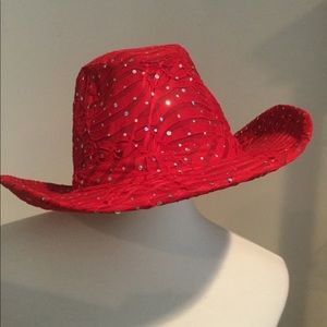 Something Special LA Rhinestone Cowboy Hat